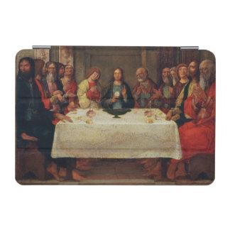 The Institution of the Eucharist, c.1490 iPad Mini Cover
