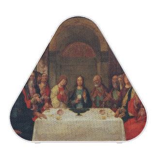 The Institution of the Eucharist c 1490 Speaker