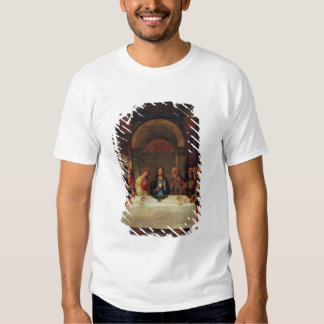 The Institution of the Eucharist, c.1490 Shirt