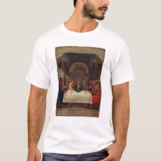 The Institution of the Eucharist, c.1490 T-Shirt