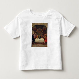The Institution of the Eucharist, c.1490 T Shirt