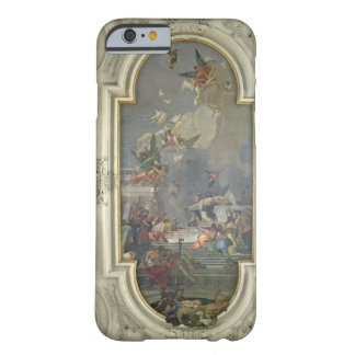 The Institution of the Rosary by St. Dominic (fres Barely There iPhone 6 Case