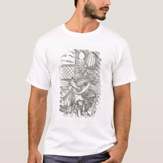 The Instrument Maker's Workshop, c.1570 T-Shirt