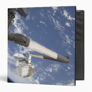 The Integrated Cargo Carrier Binder