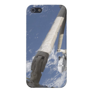 The Integrated Cargo Carrier Case For iPhone SE/5/5s