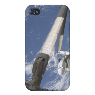 The Integrated Cargo Carrier iPhone 4 Case