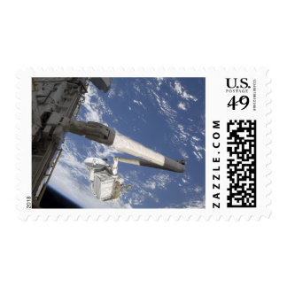 The Integrated Cargo Carrier Postage