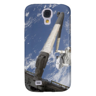 The Integrated Cargo Carrier Samsung Galaxy S4 Case