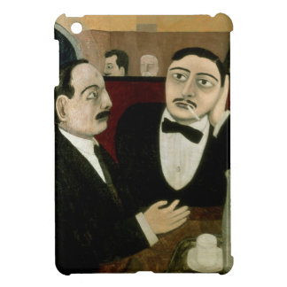 The Intellectuals at the Cafe Rotonde, 1916 iPad Mini Cases