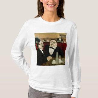 The Intellectuals at the Cafe Rotonde, 1916 T-Shirt