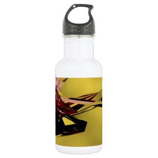 The Inter-Dimensional Traveller.png 18oz Water Bottle