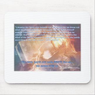 The Intercessor Mouse Pad