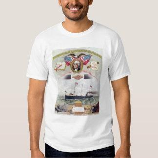 The International Longshoremen's Association T Shirt