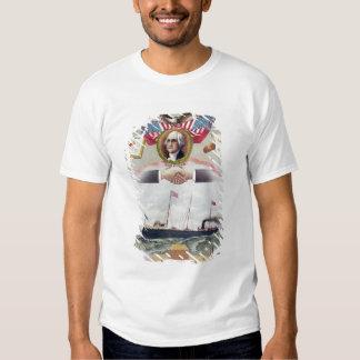 The International Longshoremen's Association T-shirt