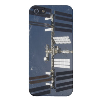 The International Space Station 13 iPhone SE/5/5s Case