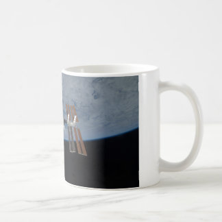 The International Space Station 2009 Coffee Mug