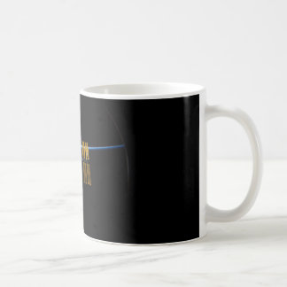 The International Space Station 2009 Classic White Coffee Mug