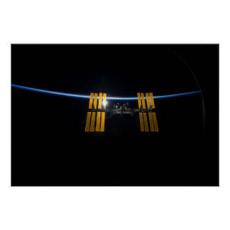 The International Space Station 2009 Posters