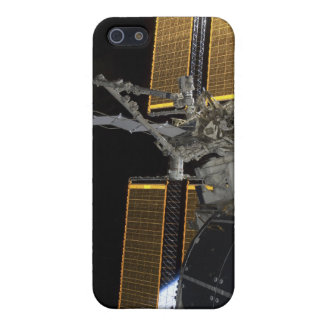 The International Space Station 2 Cover For iPhone SE/5/5s