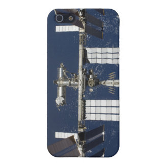 The International Space Station 4 iPhone SE/5/5s Case