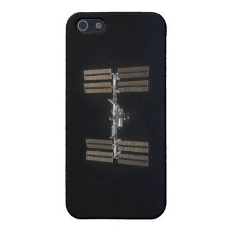 The International Space Station 7 iPhone SE/5/5s Cover