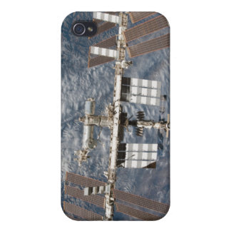 The International Space Station 8 iPhone 4 Cases