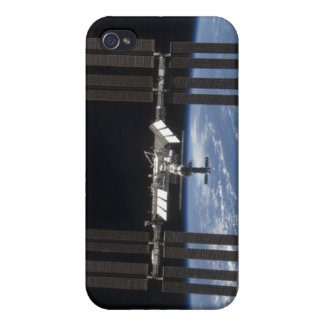 The International Space Station 9 iPhone 4/4S Covers