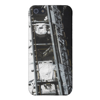 The International Space Station's starboard tru Case For iPhone SE/5/5s