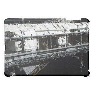 The International Space Station's starboard tru iPad Mini Cases