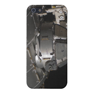 The International Space Station's Tranquility n iPhone SE/5/5s Case