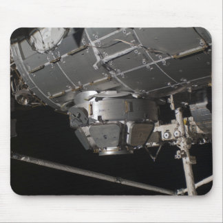 The International Space Station's Tranquility n Mouse Pad