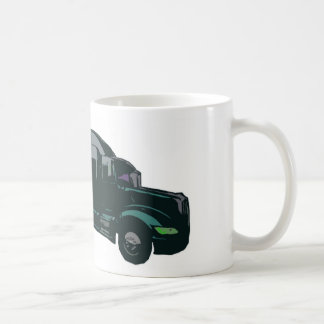 The Internet is not a truck Coffee Mug
