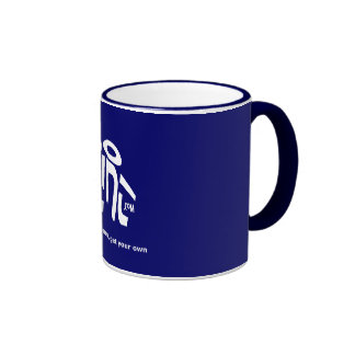 The Internet Is Ours Get Your Own Mugs
