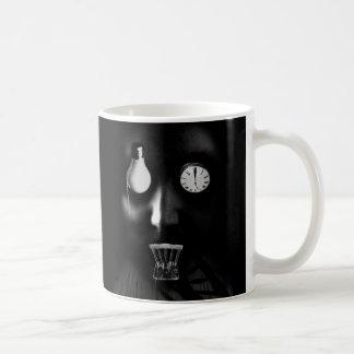 The Interrogator Coffee Mug