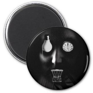 The Interrogator Magnet