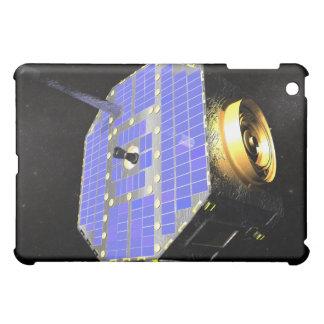 The Interstellar Boundary Explorer satellite Cover For The iPad Mini