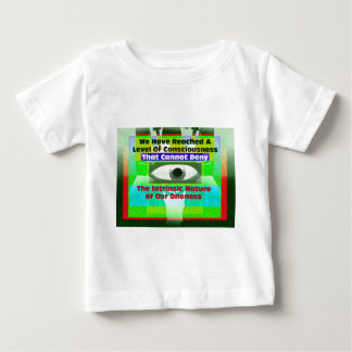The intrinsic Nature of our Oneness Baby T-Shirt
