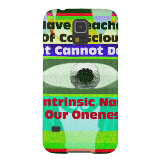 The intrinsic Nature of our Oneness Case For Galaxy S5