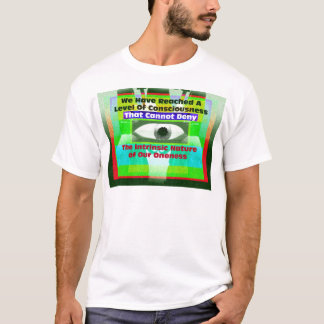 The intrinsic Nature of our Oneness T-Shirt