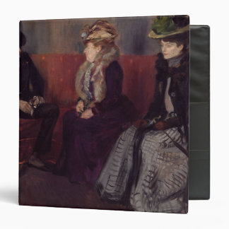 The Introduction, 1902 3 Ring Binder
