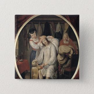 The Invalid, 1669 Button