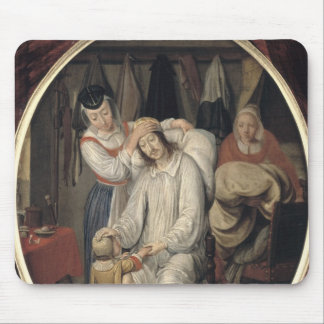 The Invalid, 1669 Mouse Pad