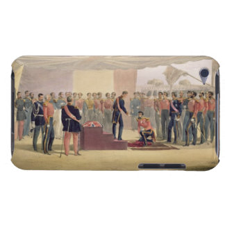 The Investiture of the Order of the Bath, plate fr iPod Touch Case