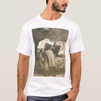 The invisible man shirt