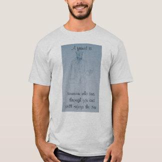 the invisman T-Shirt