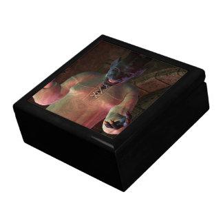 The Invitation Gift Box