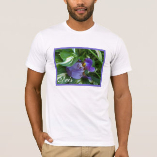 The Iris and the Ivy T-Shirt