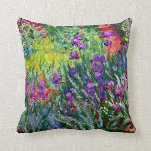 Brush Strokes Decorative Amp Throw Pillows Zazzle