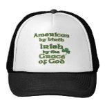 The Irish American Joke Hats
