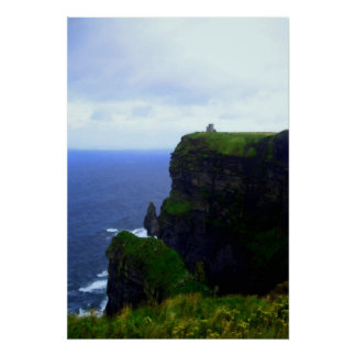 The Irish Coast Posters